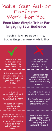 More Social Less Media 3
