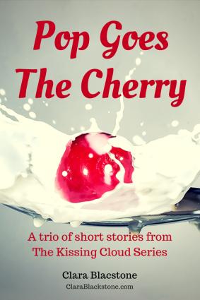 Pop Goes The Cherry