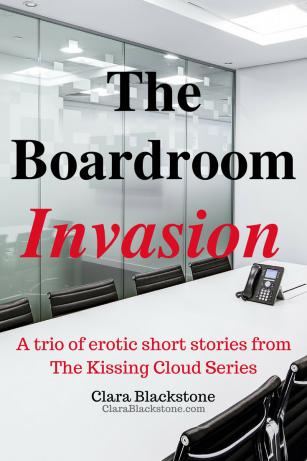 The Boardroom Invasion