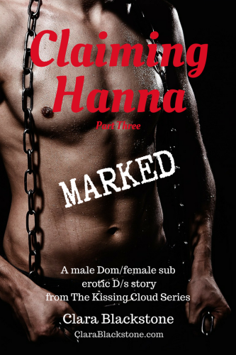 Claiming Hanna 3