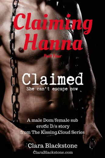 Claiming Hanna 4