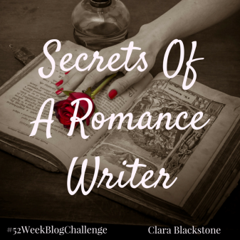 Secrets Of A Romance Writer
