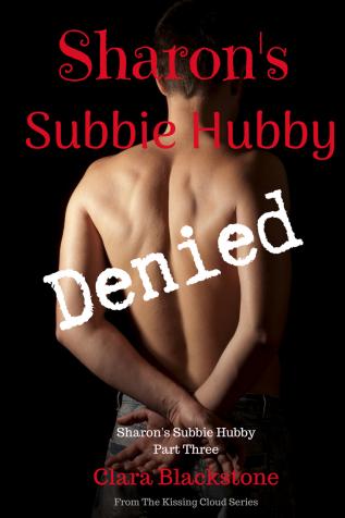 Sharon's Subbie Hubby Part Three